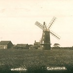 Easington Windmill 1905 (archive ref PO-1-36-1)