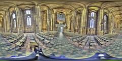 Elisabethkirche Marburg HDR Panorama 160711 28_tonemapped (Bianchista) Tags: panorama juli marburg hdr elisabethkirche 2016 kugelpanorama 360panorama bianchista