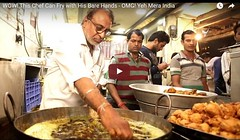 WOW! This Chef Can Fry with His Bare Hands - OMG! Yeh Mera India (raza.navaid) Tags: there is man who isnt scared boiling hot oil can fry fritters pakora with his bare hands he easily dip mighty temperature 120 degrees celsius watch video know about this amazing click here for amazingfactsofindia amazingfacts interestingfacts interestingstories interestingtopics interestingnews extraordinarypeople mostamazingfacts india indianews indiafacts historyofindia documentariesfilms historychannelindia historytv18 historyindiatv krushnaabhishek historychannellive yehmeraindia ohmygod rootbridges treerootbridge visaapply visaapproval ruralgames sportscompetition reversedrive ineterstingvideos