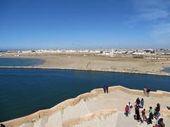 Rabat kasbah des Oudaya_0655 (JespervdBerg) Tags: holiday spring 2016 africa northafrican tamazight amazigh arab arabic moroccanstyle moroccan morocco maroc marocain marokkaans marokko rabat qasbah kasbah qasba oudayas oudaias