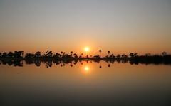 Sunrise (www.mattprior.co.uk) Tags: adventure adventurer journey explore experience expedition safari africa southafrica botswana zimbabwe zambia overland nature animals lion crocodile zebra buffalo camp sleep elephant giraffe leopard sunrise sunset