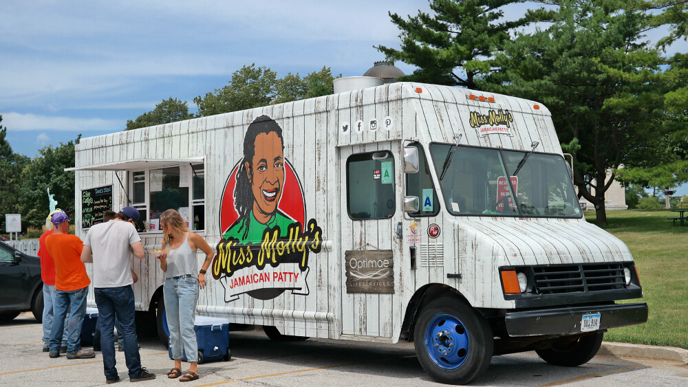 Miss Molly Food Truck