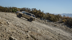 Offroading 3 (Jeremetrius O'Claire) Tags: off road offroading roading trail suv 4x4 truck low range 4runner trd pro 2015 2016 desert rocks sand mogul hill mountain climb ascent descent crawl control atrac trac differential prairie city hollister sacramento northern california jeeps toyota
