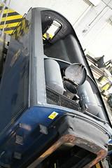 A4 60007 Sir Nigel Gresley 17-06-2016 NRM.14 (routemaster2217) Tags: 7 loco streamlined steamengine sng lner 462pacific 4498 sirnigelgresley 60007 londonnortheasternrailway a4class tenderengine sirnigelgresleylocomotivetrust
