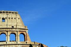 Roma (Mercedesdiaz) Tags: roma rome italy italia coliseo colosseo colisseum