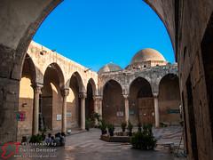 _8231991.jpg (Syria Photo Guide) Tags: aleppo alepporegion city danieldemeter madrasa mosque ottoman syria syriaphotoguide alfardousmosque         aleppogovernorate sy