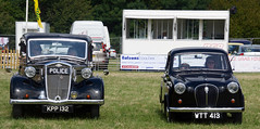 Chertsey Show 2016 (In4ocus) Tags: chertseyshow austin a30