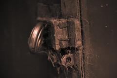 locked (danwilson10) Tags: sony alpha a6300 apsc apcs 50mm prime river rafting white water outdoors motor bike cave waterfall