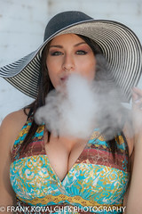 Waiting to exhale (Alaskan Dude) Tags: sarah photoshoot model models portrait women fashion curvy portraits
