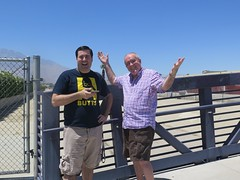 August 09, 2016 (18) (gaymay) Tags: california desert gay palmsprings riversidecounty coachellavalley geocaches scavengerhunt cathedralcity