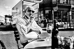 (Alan Schaller) Tags: leica m monochrom typ 246 35mm summilux asph fle black and white street photography london alan schaller