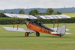 G-AANL - 1929 build de Havilland DH.60M Moth, arriving at Old Warden during the 2016 Gathering of Moths (egcc) Tags: 1446 2016gatheringofmoths biplane dh60m dehavilland egth gaanl gatheringofmoths gipsy lightroom moth oydeh oldwarden palmer rdaf s107 s357 shuttleworth