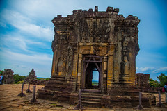 IMG_8785 (NKSBBQ) Tags: cambodia siemreap angkor phnombakheng 巴肯山