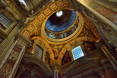 Basilica di San Pietro in Vaticano (Enzo Catroppa) Tags: roma sanpietro cittdelvaticano
