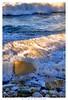riva rocciosa (Giorgio Serodine) Tags: riva rocce sassi mare onde schiuma colore giallo digiorno allaperto canon