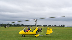 G-CGIX MTO, Sywell (wwshack) Tags: egbk england gyro gyrocopter laa lightaircraftassociation mto northamptonshire orm rotorsport sywell sywellaerodrome autogyro gcgix