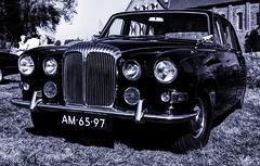 To the manor born (Torquemada1965) Tags: arden jaguar