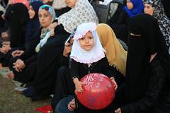 6T0A6043 (ISLAMIC RELIEF - PALESTINE) Tags: niqab hijab