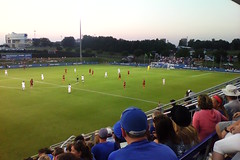 UK Men's Soccer vs. Louisville (Irish Colonel) Tags: usa kentucky lexington soccer uky