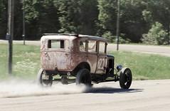 (Jonas.W.) Tags: hotrod car race dirttrack kalabanen sarpsborg norway norge canon vehicle 2016