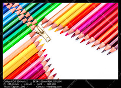 Color Pencils (__Viledevil__) Tags: art background blue bright brown color colorful colour crayon creativity design draw green group multicolored object orange paint palette pastel pen pencil pink purple rainbow red row spectrum tip vibrant white wood wooden write yellow zipper