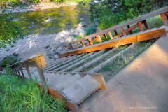 White Water Raft Ramp (jimgspokane) Tags: selwayriver idahostate magrudercorridor camping forests mountains idahomountains