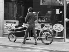 Poster Bike (streamer020nl) Tags: bike posters affichage plakat affiche fiets culturele transportfiets werkfiets