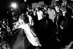 Miles Away @ The Reverence Hotel 7/3/2015 (philliphattonphoto) Tags: milesaway