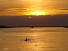 Rio Mondego - Figueira da Foz (verridário) Tags: ocean sunset sun sol portugal water sport rio river boat photo barco sony w atlantic serenity litoral desporto h9 figueiradafoz atlantique mondego nautic nauticos