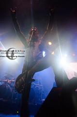 Septicflesh - Sala Caracol - 26/03/201
