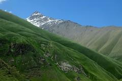 Georgien Dshuta Landschaft (grijsz) Tags: reisen urlaub kaukasus georgien abenteuer kaukasusreisen