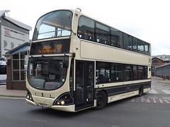 YN58ETX (47604) Tags: bus sheffield first southyorkshire 37528 yn58etx