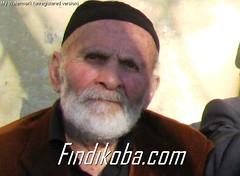 Rahmetli Dursunali BACAN Ölümü: 24/02/2015