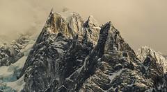 Aiguille du Plan (Lex Brugger) Tags: mountain alps peak summit peaks chamonix frenchalps westernalps aiguilleduplan lmmedia