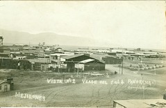 "Tarjeta postal: ""Mejillones, Chile."" (gubama) Tags: chile postcard postal repblica postale mejillones tarjeta"