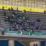Aficion del Atletico Astorga en el Tartiere thumbnail