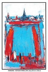 HAMBURG - VOR DEN TOREN  (Malerei in Acryl)    vordentoren.jpg (CHRISTIAN DAMERIUS - KUNSTGALERIE HAMBURG) Tags: berlin rot design felder galerie christian gelb online grün blau hafen bäume schwarz elbe bilder landschaften kaufen häuser norddeutsche malerei designstudio norddeutschland weis kunstgalerie virtuelle hafenhamburg büsche mieten acrylmalerei onlinegalerie auftragskunst kunstdrucke auftragsmalerei bilderwerk auftragsbilder leasen auftragsmalereihamburg damerius hamburgerkünstler malereihamburg christiandamerius kunstgaleriehamburg bilderleasing galerieninhamburg acrylmalereihamburg kunstgalerienhamburg