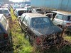 Graveyard (Alessio3373) Tags: abandoned graveyard graveyards decay neglected junkyard scrapyard scrap abandonment decayed unloved unused abandonedcar junkyards scrapped abandonedcars scrapyards junkcars scrappedcar scrappedcars lanciathema autoabbandonate