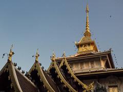 Wat Pa Daraphirom (Mae Rim, Thailand)