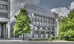 Berliner Wasserbetriebe (PLADIR) Tags: berlin architecture arquitectura haus panasonic architektur gebäude hdr berlinmitte architektura 架构 アーキテクチャ fz1000