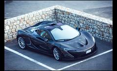 McLaren P1 (Laurent DUCHENE) Tags: mclaren p1 spafrancorchamps