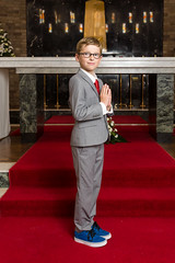 Oliver's Communion (Anthony.Quinn) Tags: ian kathryn oliverscommuion2015