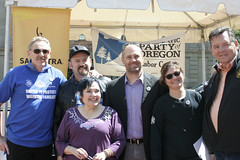 Rally to Save KGW