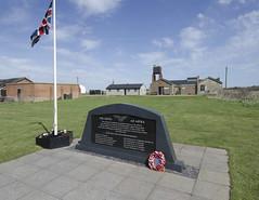 Stow Maries Airfield memorial (John D Fielding) Tags: museum memorial essex airfield aerodrome purleigh stowmaries stowmariesaerodrome hackmanslane cm36rn