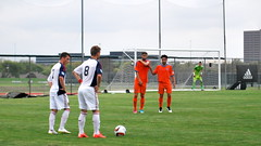 "RSL-AZ U-17/18 vs. Valencia CF • <a style=""font-size:0.8em;"" href=""http://www.flickr.com/photos/50453476@N08/17103258321/"" target=""_blank"">View on Flickr</a>"