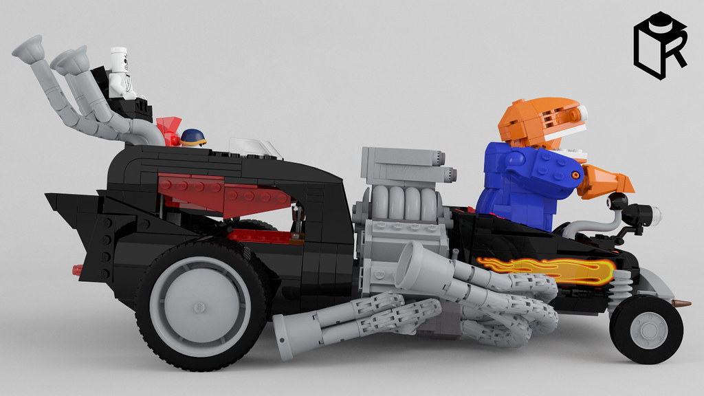 The World's Best Photos of fandango and lego - Flickr Hive Mind