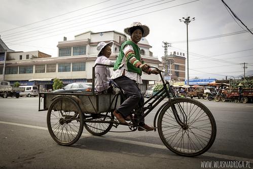 Riksze rowerowe