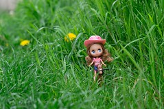 Blythe A Day 2 May 2015 - Exploration