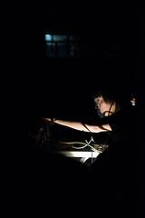 yu yiyi (Sub Jam) Tags: music night concert performance event miji yanjun  meridianspace