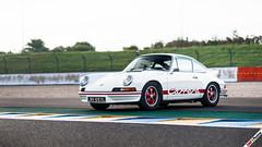 Porsche 911 Carrera RS 2.7 (m.grabovski) Tags: porsche 911 carrera rs 27 circ circuit de la sarthe lemans classic 2016 france mgrabovski